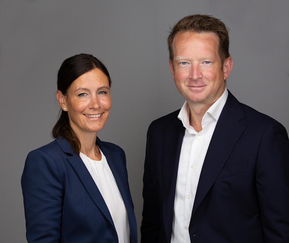 Stephanie und Jan Thiersch –Kanzlei Thiersch, Hochheim am Main
